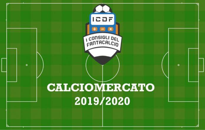 calciomercato 19 20
